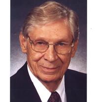 Rev. Edmund E. Train
