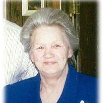 Janelle E. Shelton