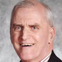 """Frank """"Pops"""" Bengtson Jr."""