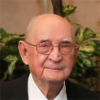 Chester E. Schafer