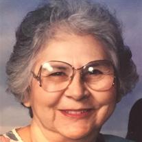 Mrs. Ida Saldivar