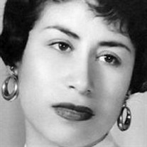 Jane Sisneros