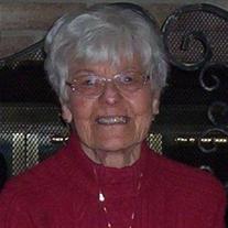 Anna V. Schweitzer