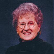 Mary Tweten