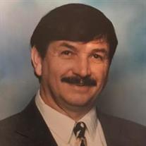 Steven Wayne Cornman, Sr.