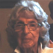 Nancy Jane Barber