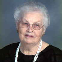 Mrs. Shirley (Davis) Morgan
