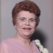 Patricia Lee Codey