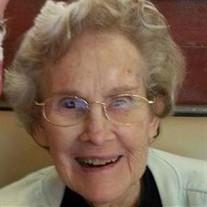 Mary Louise (McCollum) Kaelin