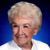 Edna L. Crapeau