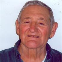 Edwin Leo Mussman