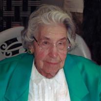 Ruth E. LaBar