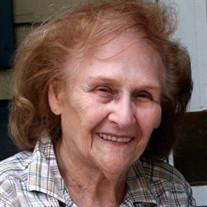 Anna Mae Hedger