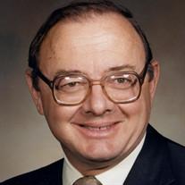 Edward Rouviere