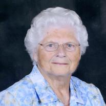 Bessie Sturgis