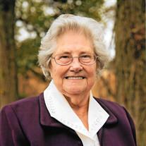 Reba Lois Dawson