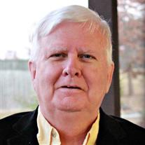 Pastor Ross W. Sawyer