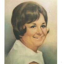 Mrs. Mary Frances Wilmot