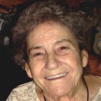 Margaret Ann SHUGART