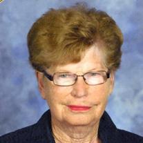 Margaret Julia Gilb