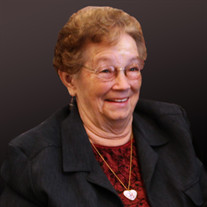 Betty Lou Schieffer