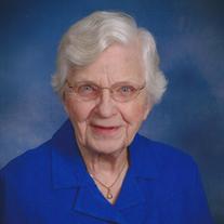 Ruth Signe Marie Franzen