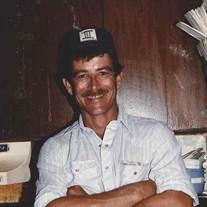 Mr. Carl Lee Jones