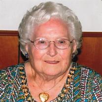 Beulah Irene Pearson