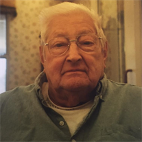 John K. Bricker