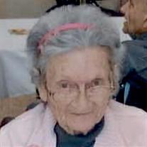 Eva Margie Dees