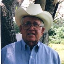 Clark Putman Sr.