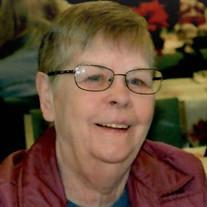 Thelma Ellen Wisniewski