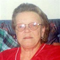 Bobbie Jean George