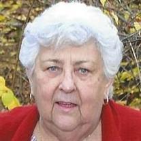 Joyce M. Davenport
