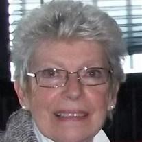 Mary Ann Livieri