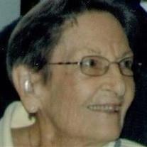 Annie Maurine Ballard