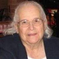 Ana Maria B.   de la Garza