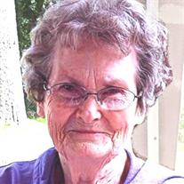 Irene A. Ginapp