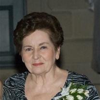 Charlene Cummock