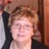 Karen Borer