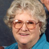 Patsy Adams