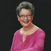 Lydia Tisserand