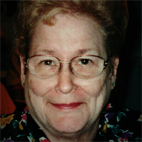 Nancy (Darling) LeBrun