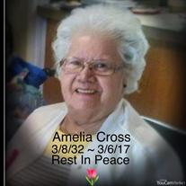Amelia Cross