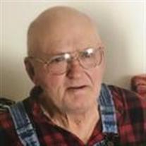 Edward D. Durbin