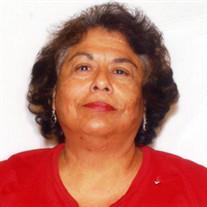 Rosita Gutierrez Mata