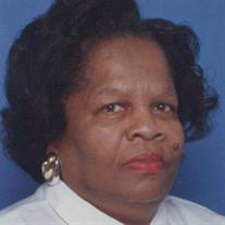 Shirley D. Williams