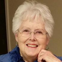 Martha Jeanne Morgan