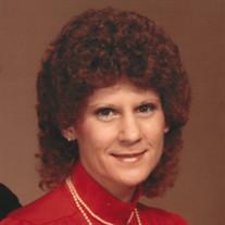 Martha Jane Pence