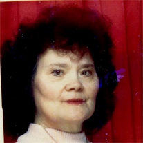 Glenda Mae Curler